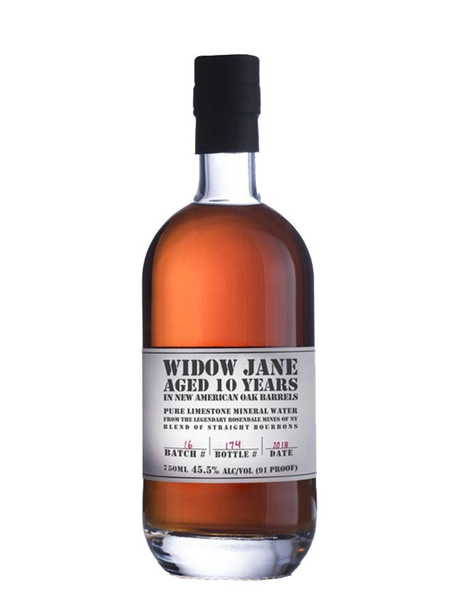 Buy Widow Jane Bourbon in Singapore - The New Grocer
