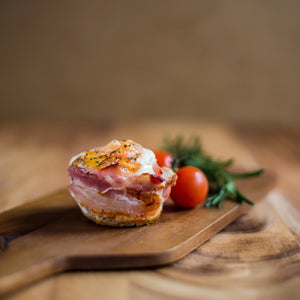 Shop Smoked Streaky Bacon in Singapore - The New Grocer