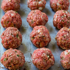 Shop Beef Meatballs in Singapore - The New Grocer