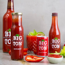 Load image into Gallery viewer, Spiced Tomato Mix (750ml)