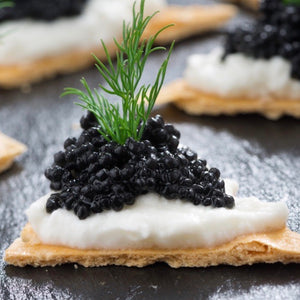 Buy Caviar in Singapore - The New Grocer