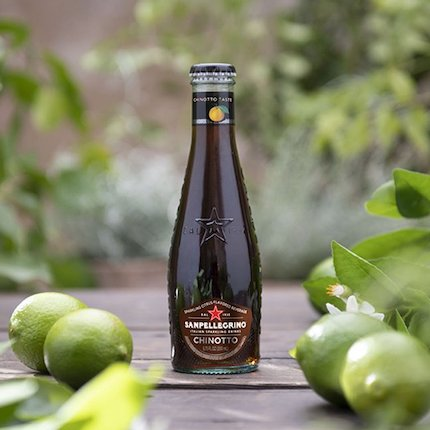 Shop San Pellegrino Chinotto in Singapore - The New Grocer