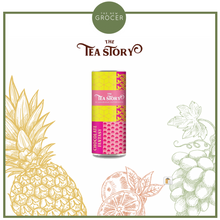 Load image into Gallery viewer, Chocolate Fantasy Tea Tube | The Tea Story | 10 tea bags