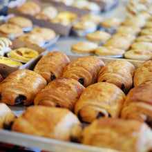 Load image into Gallery viewer, Shop Chocolate croissant, Pastries & Breads in Singapore - The New Grocer