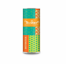 Load image into Gallery viewer, detoxtea-tea-tube-the-tea-story-online-grocery-supermarket-delivery-singapore-thenewgrocer