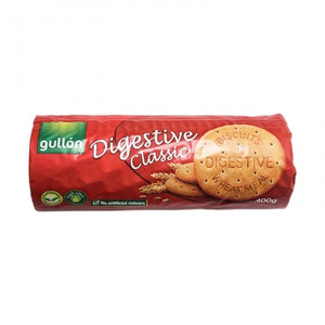 Biscuit Digestive Original | Spain | 400g