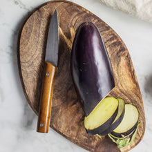 Load image into Gallery viewer, Simple baked eggplant