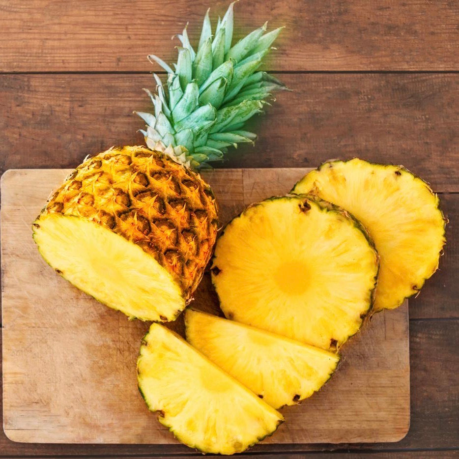Pineapple | Indonesia | pc