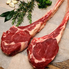 Load image into Gallery viewer, grain-fed-tomahawk-online-grocery-supermarket-delivery-singapore
