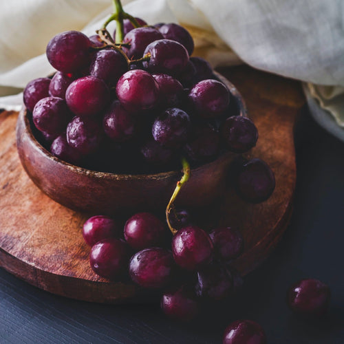 Buy Red Grapes & fresh fruits in Singapore - The New Grocer