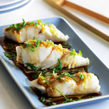 Load image into Gallery viewer, Buy Halibut Fillet in Singapore - The New Grocer