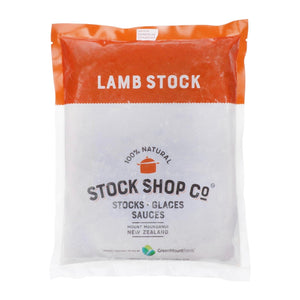Lamb Stock Shop co (1kg)