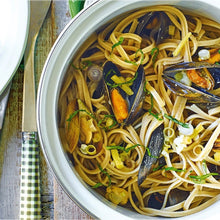 Load image into Gallery viewer, linguine-pasta-garofalo-online-delivery-grocery-singapore-thenewgrocer