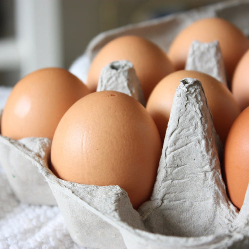 Buy Fresh Egg in Singapore - The New Grocer