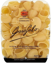 Load image into Gallery viewer, lumaconi-pasta-garofalo-online-delivery-grocery-thenewgrocer