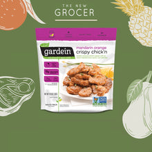 Load image into Gallery viewer, mandarin-orange-crispy-chick-plant-based-gardein-online-grocery-delivery-singapore-thenewgrocer