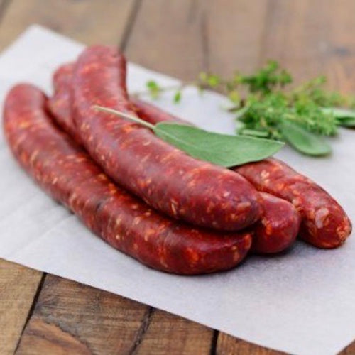Shop Merguez in Singapore - The New Grocer