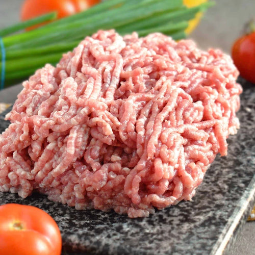 Shop Free-range Minced Pork in Singapore - The New Grocer