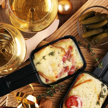 Load image into Gallery viewer, Raclette party!