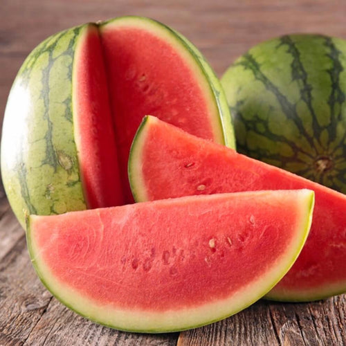 Shop Red Watermelon & Fruits in Singapore - The New Grocer