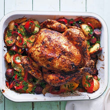 Load image into Gallery viewer, Roasted Chicken with vegetables
