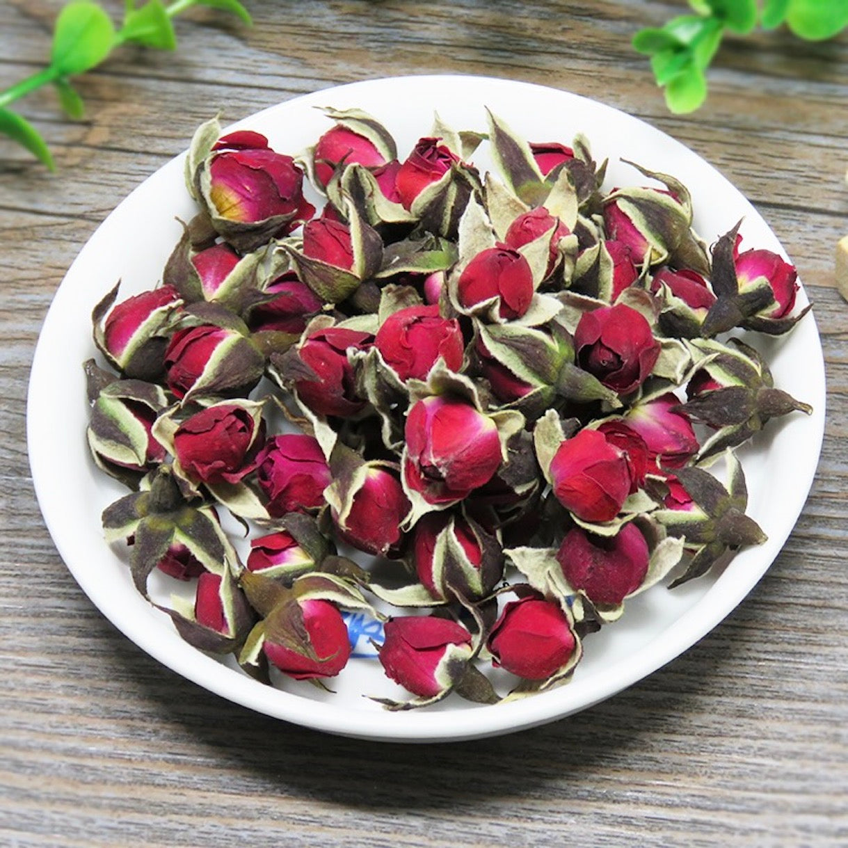 Edible Dried Rose Bud Flower | 30g