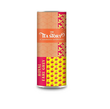 Load image into Gallery viewer, royal-earl-grey-tea-tube-the-tea-story-online-grocery-supermarket-delivery-singapore-thenewgrocer