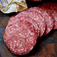 Load image into Gallery viewer, Shop Beef Salami in Singapore - The New Grocer