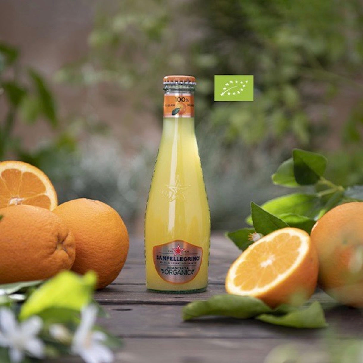 Shop San Pellegrino Aranciata in Singapore - The New Grocer