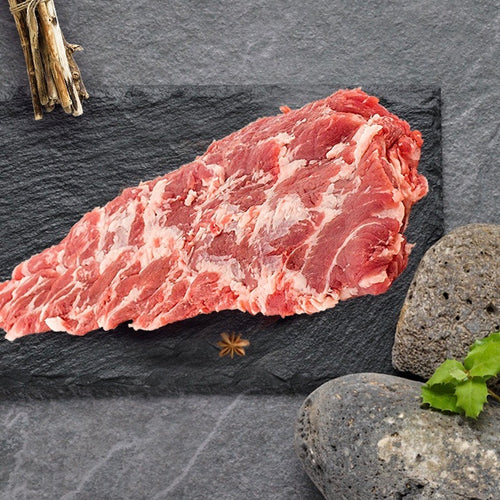 Shop Iberico Pork Bellota in Singapore - The New Luncher