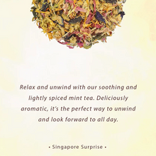 Load image into Gallery viewer, singapore-surprise-tea-pouch-the-tea-story-online-grocery-supermarket-delivery-singapore-thenewgrocer