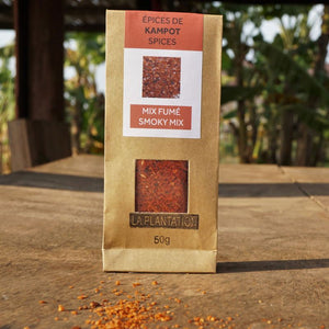 Buy Pepper & Spices in Singapore - The New Grocer