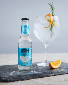Tonic Water | Bon Accord | 4x200ml