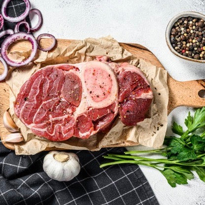 Shop Veal Osso Bucco in Singapore - The New Grocer
