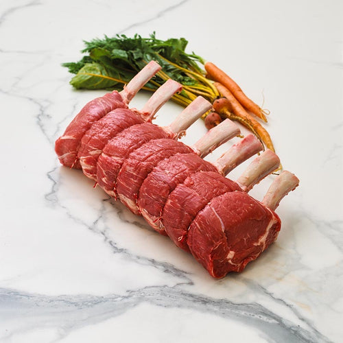 Shop Veal Rack in Singapore - The New Grocer