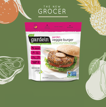 Load image into Gallery viewer, veggie-burger-plant-based-gardein-online-grocery-delivery-singapore-thenewgrocer