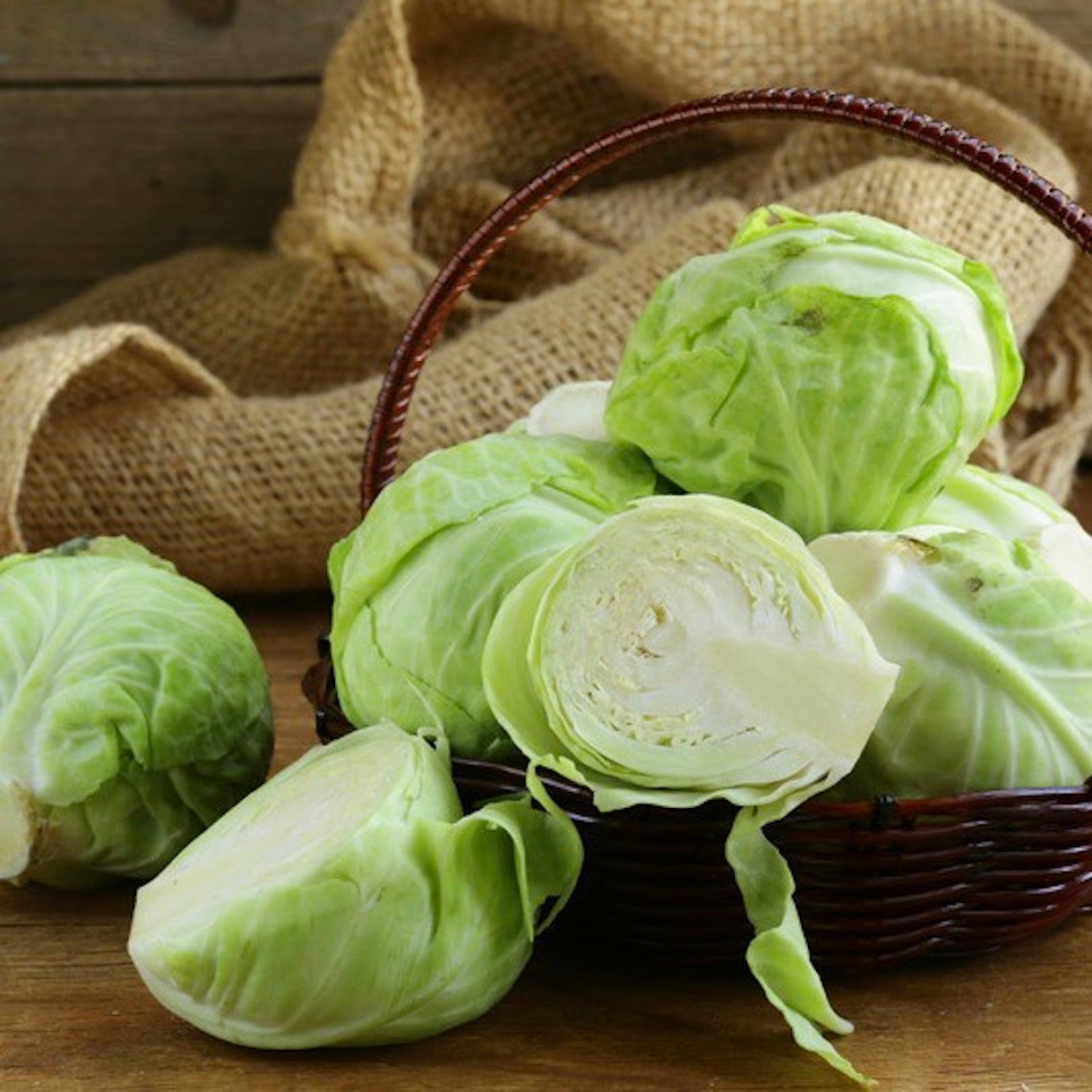 Shop Baby Cabbage | Singapore | The New Grocer