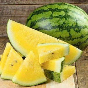 Shop Yellow Watermelon & Fruits in Singapore - The New Grocer