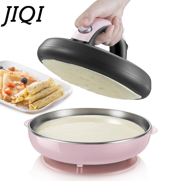 Electric Baking Pan:- To make life easy anywhere Outdoor - GadgetDrawer