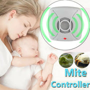 smart electric mosquito net - GadgetDrawer