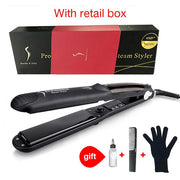 Iron Hair Ceramic Vapor - GadgetDrawer