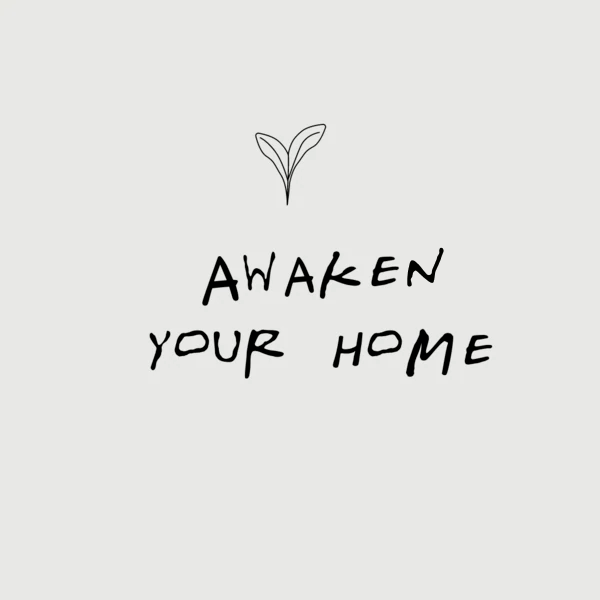 Awake your Home