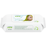 nateen baby wipes soft al natural aloe extract extra thick ans soft prevent nappy rash free from alcohol, chlorine, artificial fragrances, colors, parabens phtalates