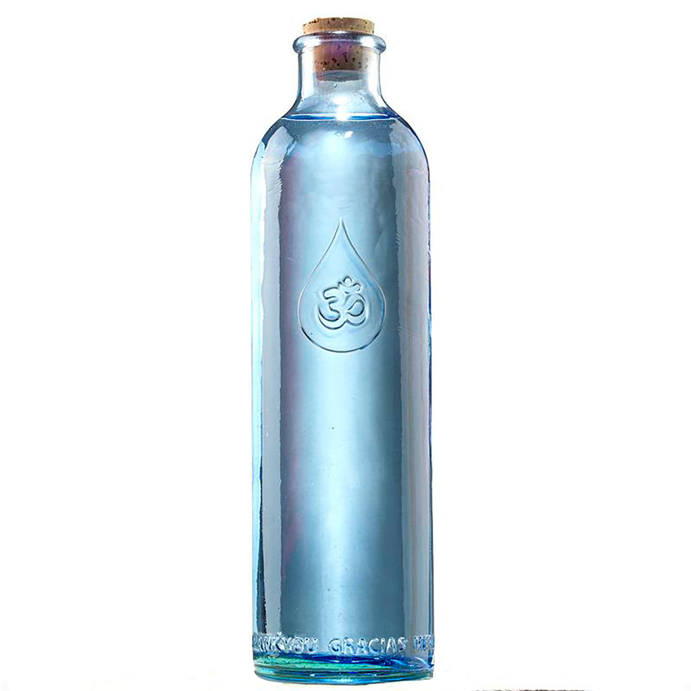 OmWater Gratitude Bottle