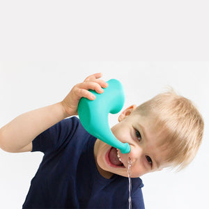 Rhino Horn Neti Pot Nasal Cleanser (Junior/Kids)
