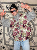 Flower Fleece L