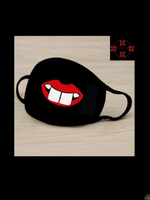 Smile Mask-On (Free Shipping)