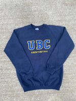 UBC Dentistry Sweater S