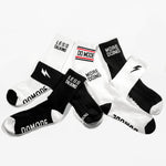 LTMD Socks - Black
