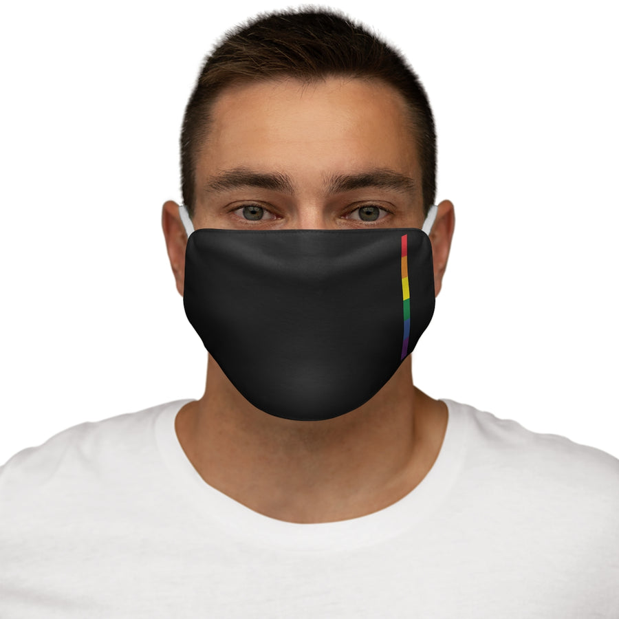 Face of Love Pride® Premium Face Mask Coverings